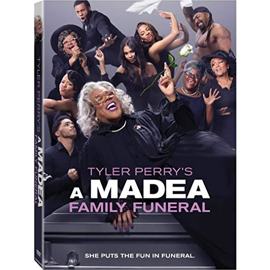 dvd sales uk a madea family funeral on dvd