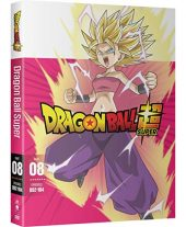 anime dvd uk dragon ball super: part 8
