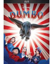 dvd sales uk dumbo 2019 on dvd