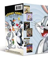 anime dvd uk looney tunes golden collection: volume 1-6
