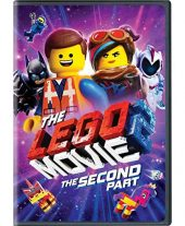 anime dvd uk the lego movie 2