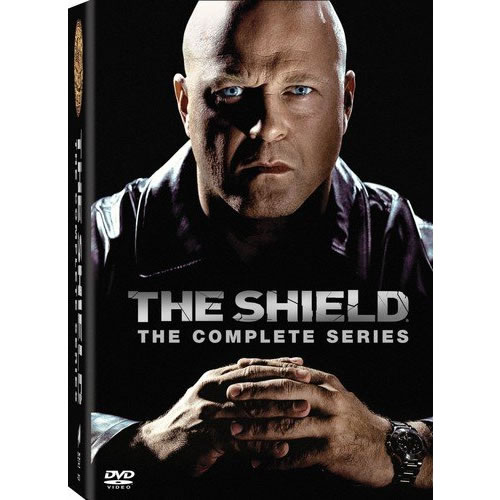 buy dvd box set uk the shield