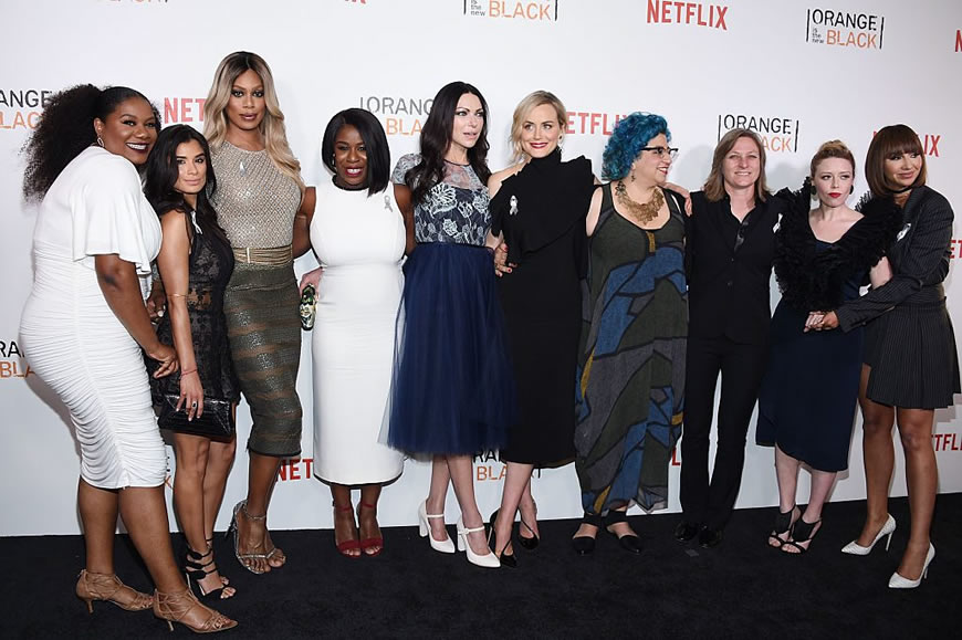 Will Orange Is the New Black End After Season 7?
