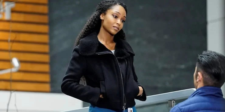 Chicago Med: 6 Facts You Didn't Know About April Sexton