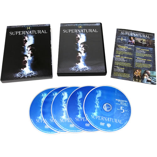 supernatural-season-14-on-dvd