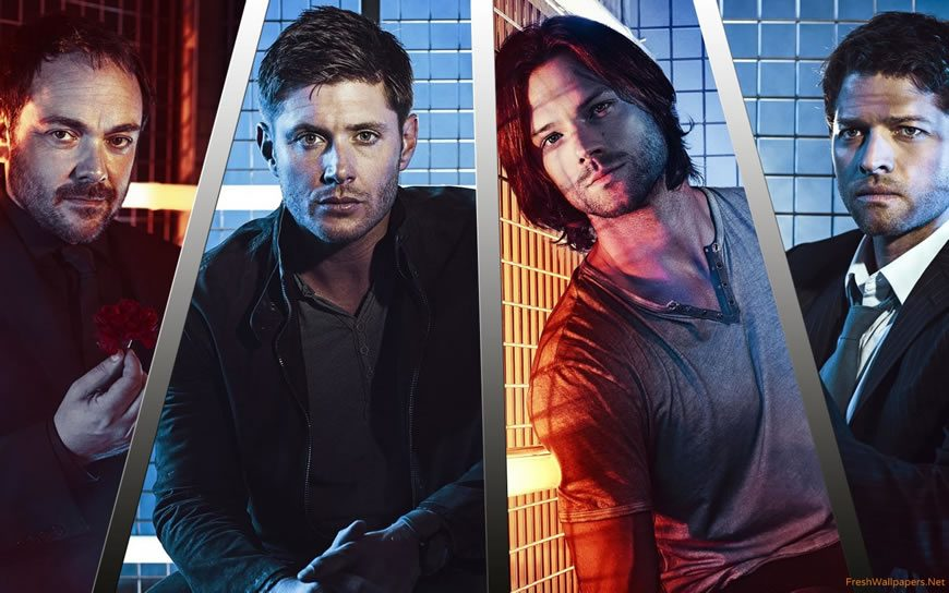 15 Guest Stars on Supernatural Before They Were Famous