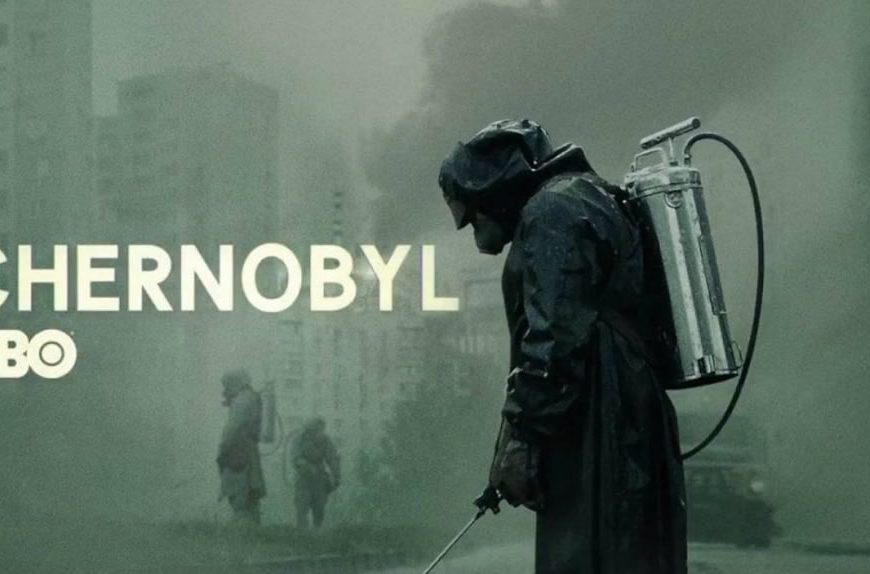 Chernobyl disaster: 'I didn't know the truth'