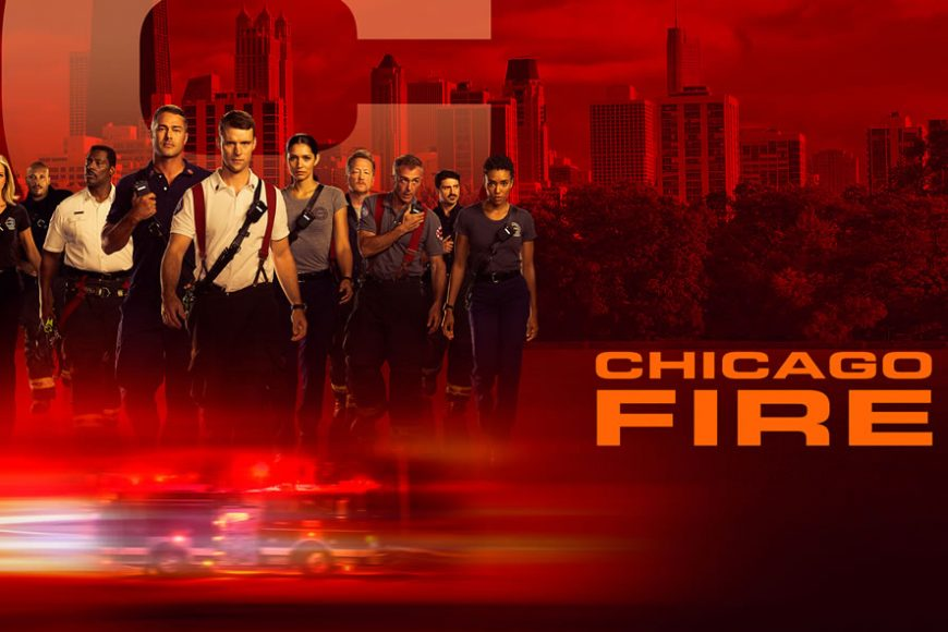 Chicago Fire Season 7 Finale Review I am Not Leaving You