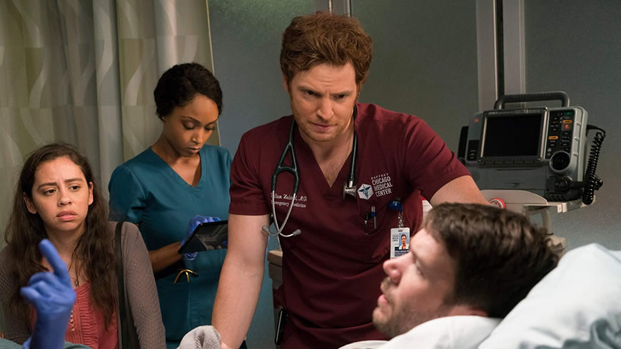 Chicago Med Season 4 Episode List