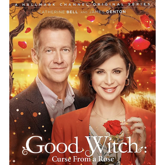 DVD sales uk good witch season 6