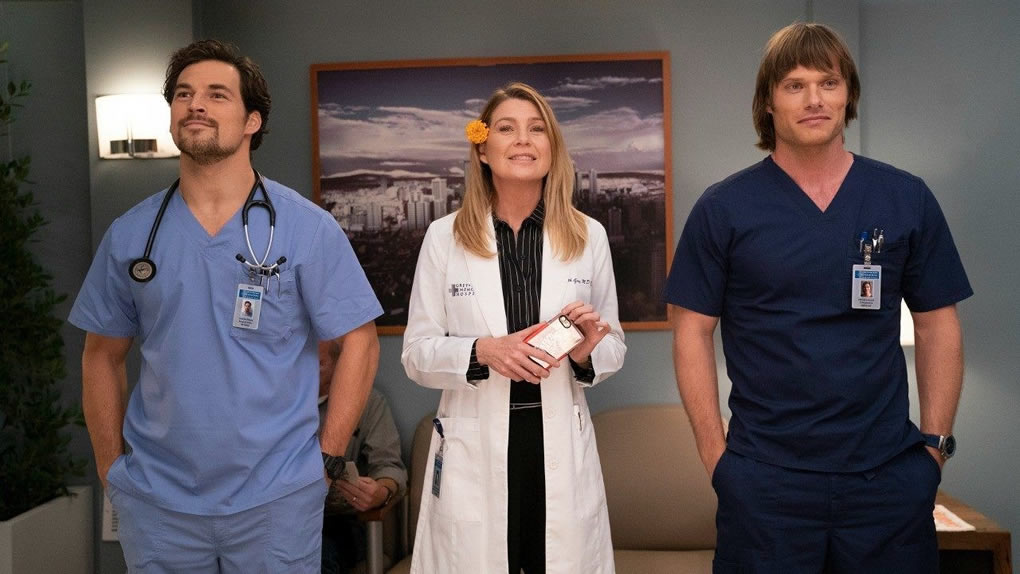 Health Care in the Time of Grey's Anatomy Season 15