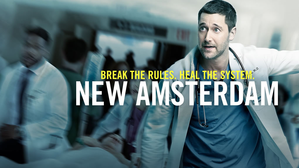 Review New Amsterdam Season 1 Puts Patients First Subtlety Last