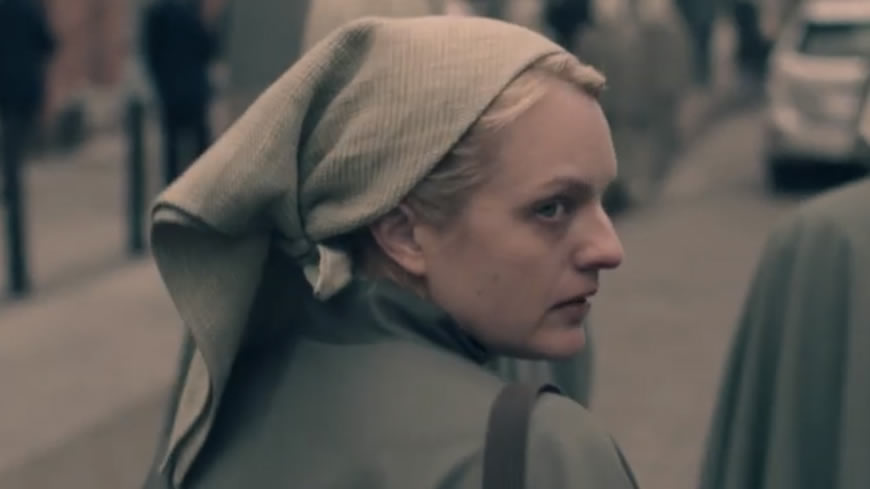 The Handmaid's Tale Season 3 Recap: June is Unstoppable!