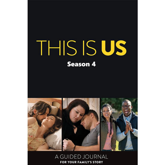 DVD sales uk this is us season 4