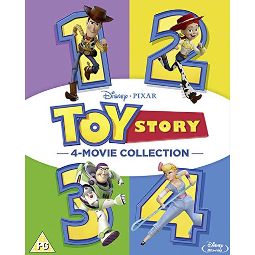 toy-story-4-movie-collection