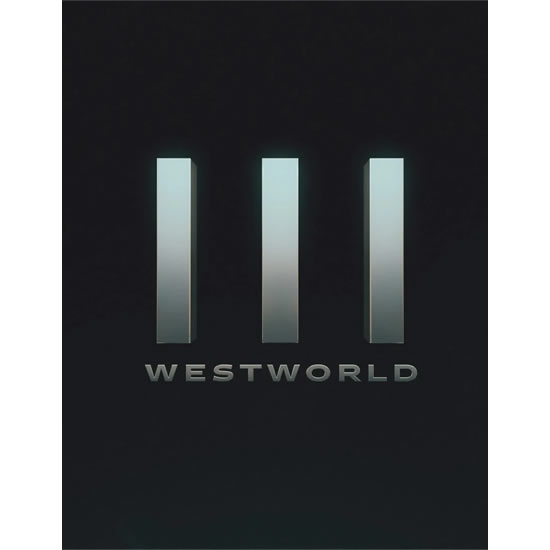 DVD sales uk westworld season 3