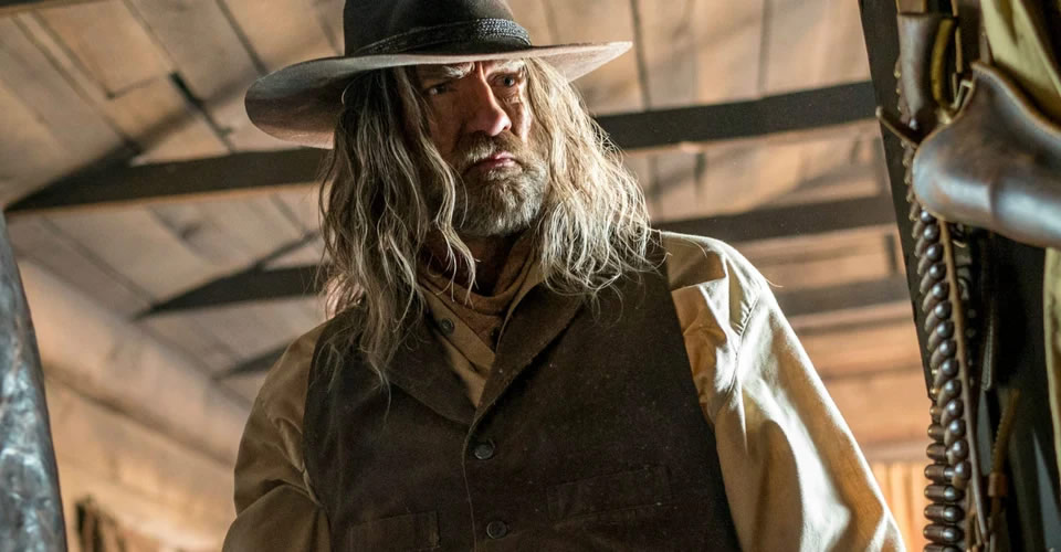 Preacher's Graham McTavish to Recur in Lucifer Season 4