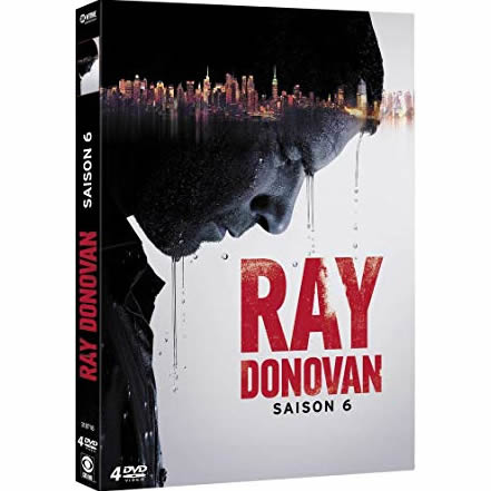 Ray Donovan Season 6 DVD For Sale in UK