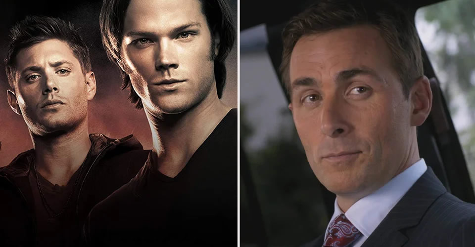 The Leviathans in Supernatural have a lot of powers and abilities