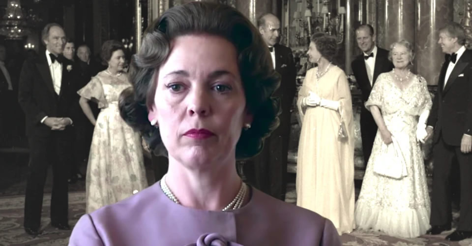 What Netflix's Show Changed The Crown Season 3 True Story
