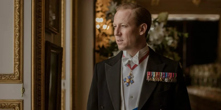 What To Expect From The Crown Season 3