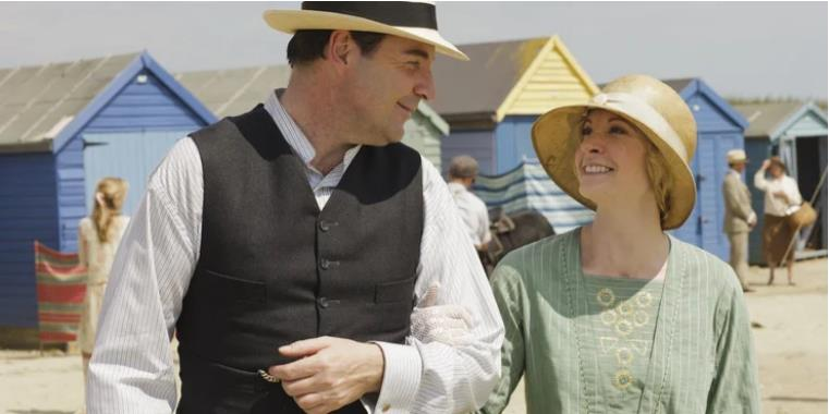 Downton Abbey: 5 Best Outfits