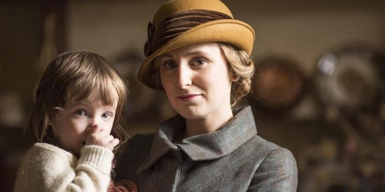 Downton Abbey: 5 Worst Things Mary Did To Edith
