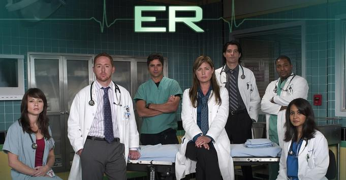 ER: The 5 Best Couples In the Show's History