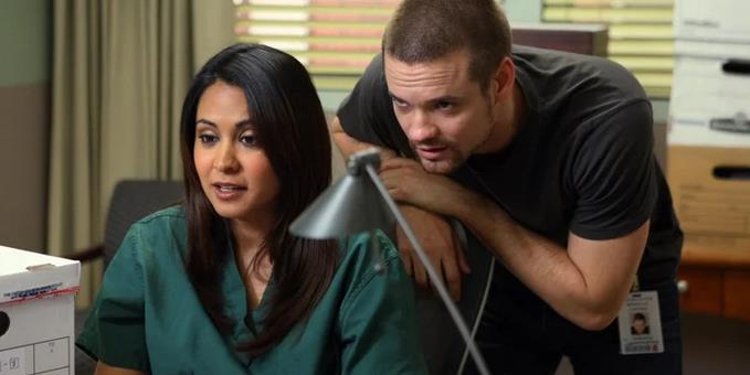 ER: The 5 Worst Couples In the Show's History