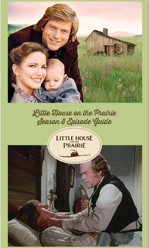 Little House On The Prairie Episode Guide – Season 8