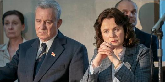 Chernobyl: Why Emily Watson's Character Was Created Just For The Show