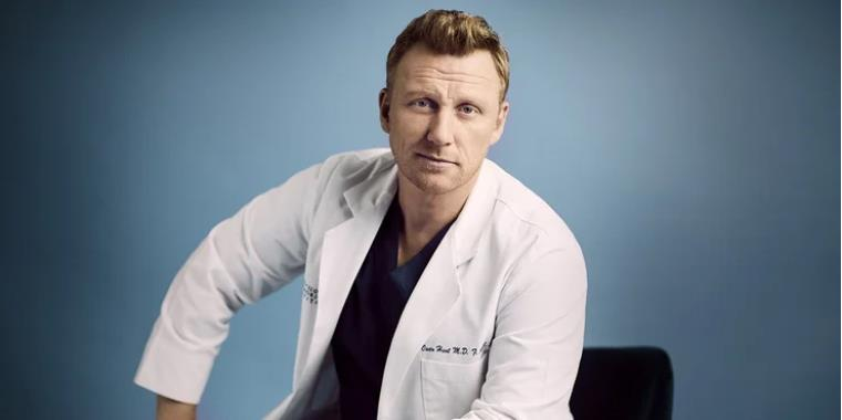 Grey's Anatomy: 5 Facts About Owen Hunt Many Fans Don't Know