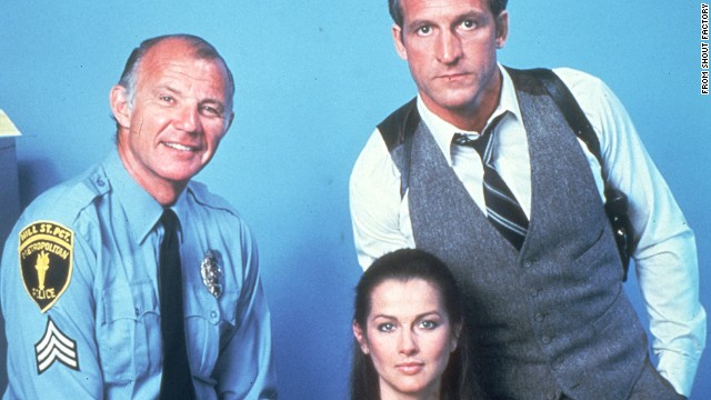 Hill Street Blues The most influential TV show ever