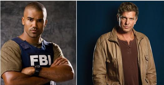 S.W.A.T. Pilot Casts Criminal Minds Star & More