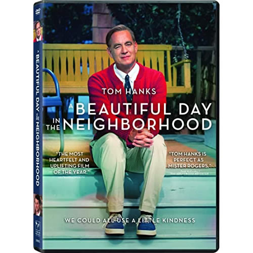 A Beautiful Day in the Neighborhood on DVD For Sale