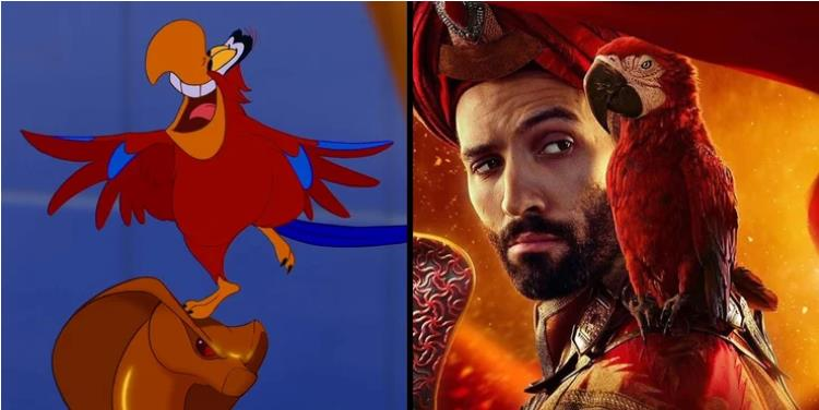 Aladdin 2019: Biggest Changes From The Original Animation