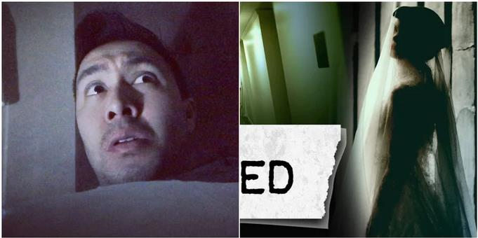 Top 10 Buzzfeed Unsolved: Supernatural Episodes (According to IMDb)