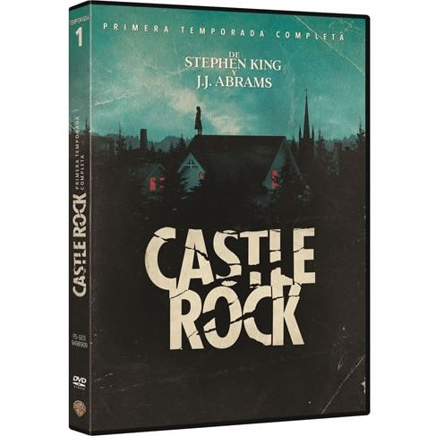 Castle Rock Season 1 DVD For Sale in UK