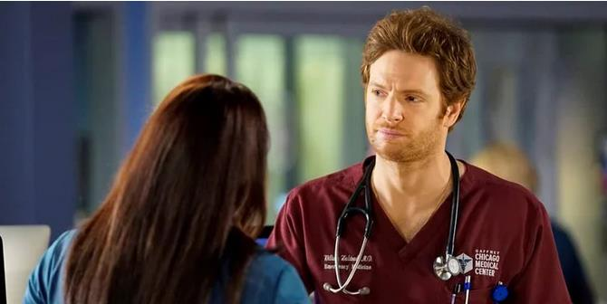 Chicago Med: 10 Facts You Didn't Know About Will HalsteadChicago Med: 10 Facts You Didn't Know About Will Halstead