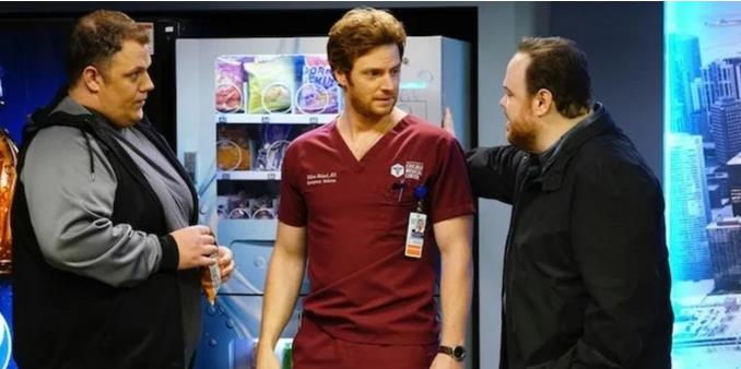 Chicago Med: 10 Facts You Didn't Know About Will Halstead