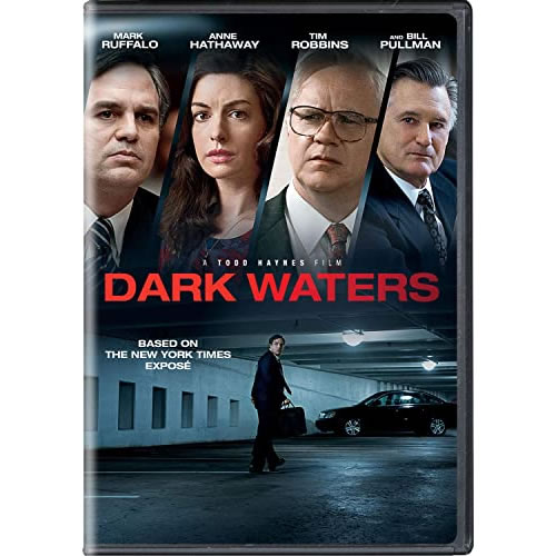 Dark Waters on DVD For Sale