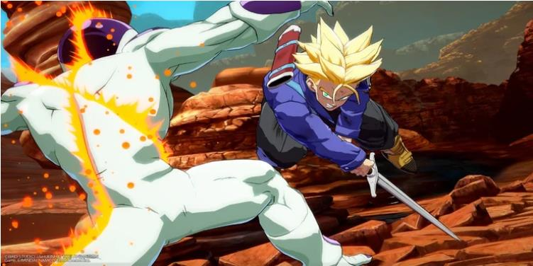 Dragon Ball FighterZ: Dramatic Finishers (& How to Activate Them)