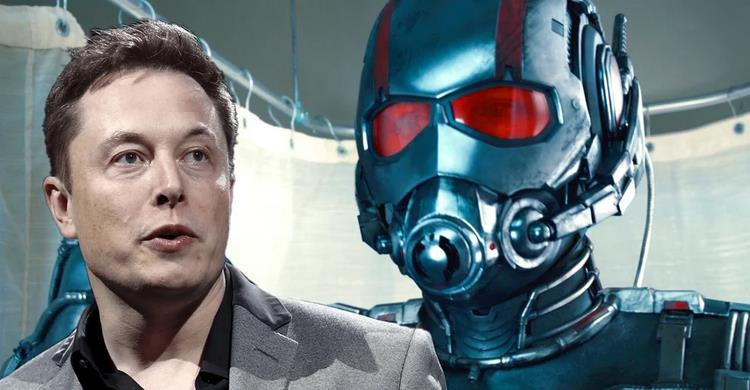 Ant-Man Director Asks Elon Musk For Help To Supply Ventilators