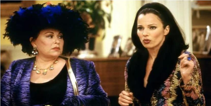10 Stars We All Forgot Appeared On The Nanny
