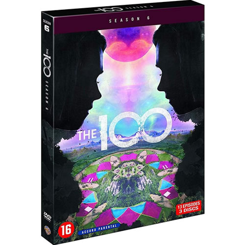 The 100 Season 6 DVD For Sale in UK
