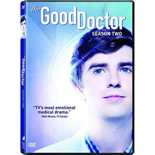 The Good Doctor Season 2 DVD For Sale in UK
