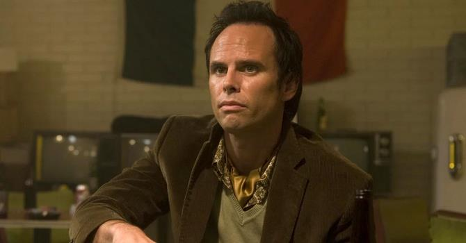 Tomb Raider: Walton Goggins Cast as the Villain