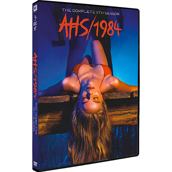 American Horror Story Season 9 DVD For Sale in UK