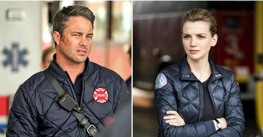 Chicago Fire: 10 Of The Most Heartbreaking Scenes, Ranked