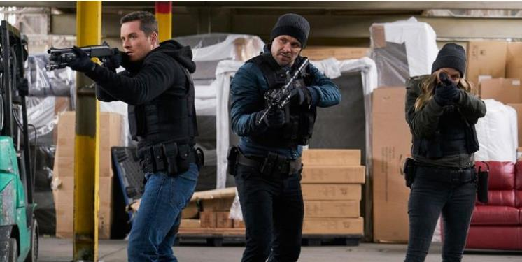 Chicago PD: 10 Best Episodes (According To IMDb)